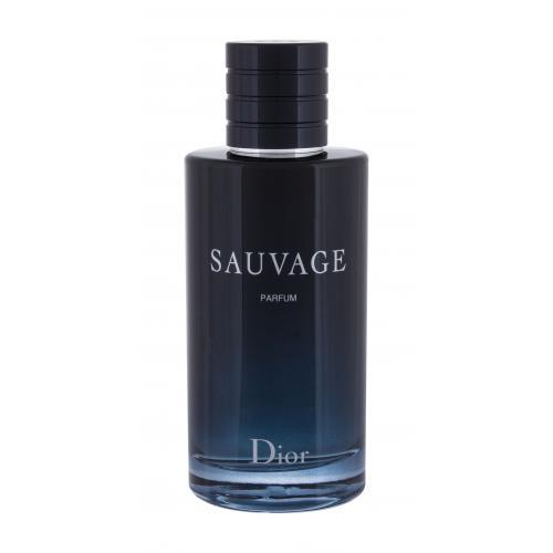 Christian Dior Sauvage 200 ml parfum pre mužov