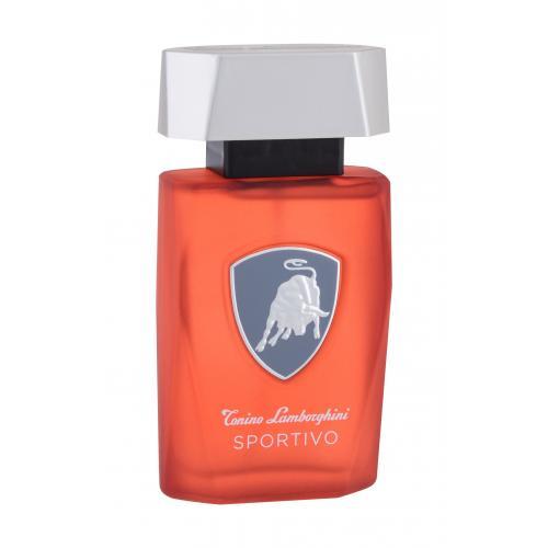 Lamborghini Sportivo 75 ml toaletná voda pre mužov