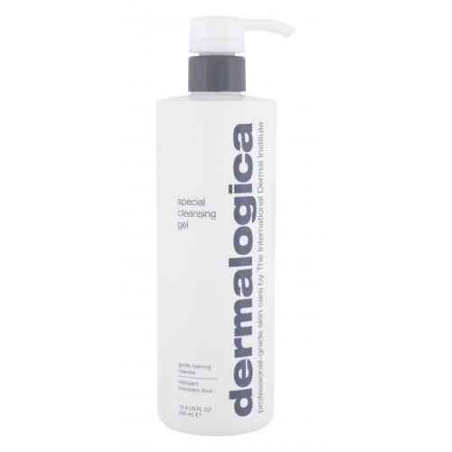Dermalogica Daily Skin Health Special Cleansing Gel 500 ml čistiaci penový gél s rastlinnými výťažkami pre ženy
