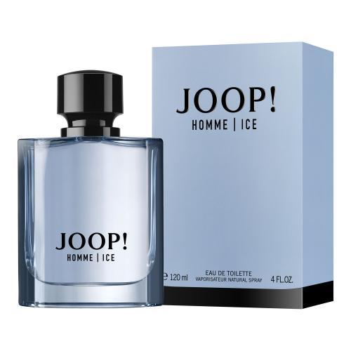 JOOP! Homme Ice 120 ml toaletná voda pre mužov