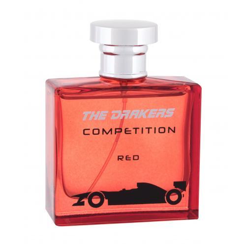 Ferrari The Drakers Competition Red 100 ml toaletná voda pre mužov