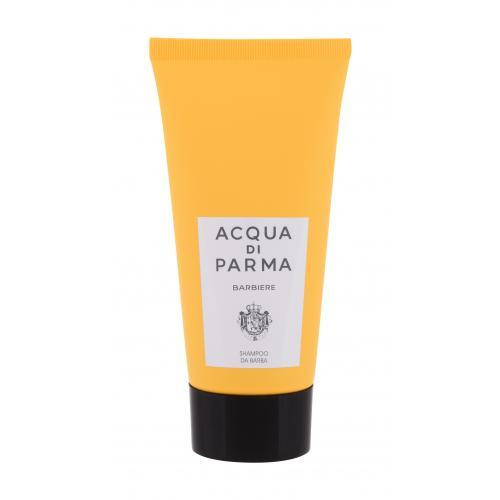Acqua di Parma Collezione Barbiere 75 ml šampón na fúzy. pre mužov
