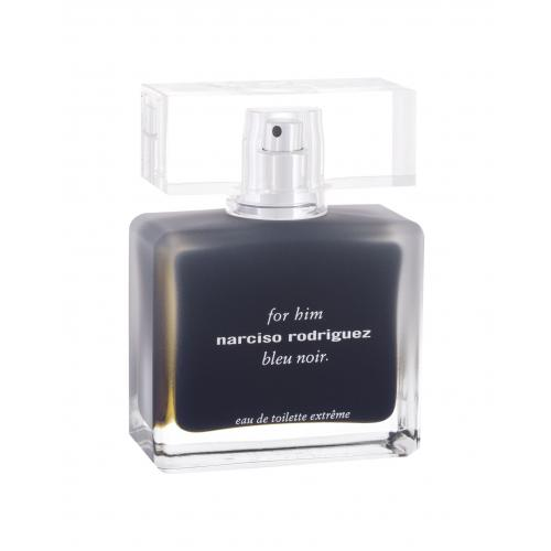 Narciso Rodriguez For Him Bleu Noir Extreme 50 ml toaletná voda pre mužov