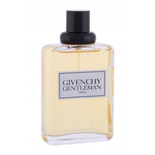 Givenchy Gentleman 100 ml toaletná voda poškodená krabička pre mužov
