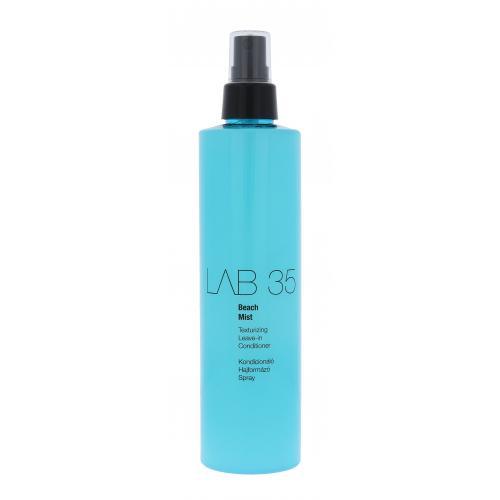 Kallos Cosmetics Lab 35 Beach Mist 300 ml kondicionér v spreji pre jemné vlasy pre ženy