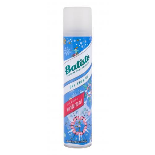 Batiste Wonderland 200 ml suchý šampón pre ženy