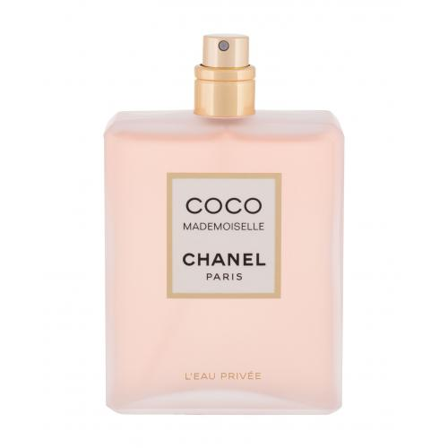 Chanel Coco Mademoiselle L´Eau Privée 100 ml parfumovaná voda tester pre ženy