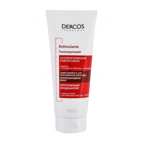 Vichy Dercos Energising Conditioner 200 ml posilňujúci kondicionér proti vypadávaniu vlasov pre ženy