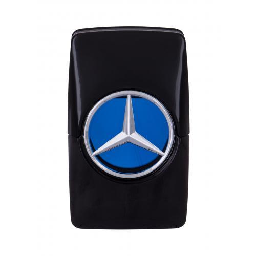 Mercedes-Benz Mercedes-Benz Man Intense 50 ml toaletná voda poškodená krabička pre mužov