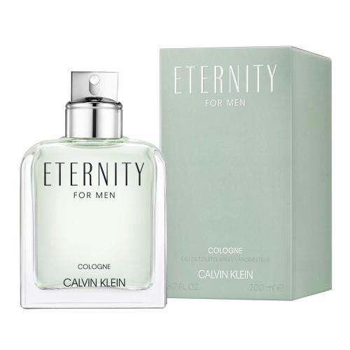 Calvin Klein Eternity Cologne 200 ml toaletná voda pre mužov