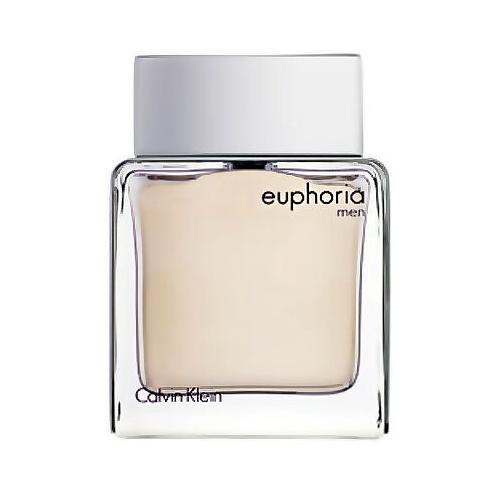 Calvin Klein Euphoria 100 ml voda po holení pre mužov