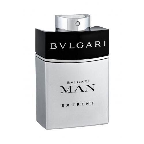 Bvlgari Bvlgari Man Extreme 60 ml toaletná voda poškodená krabička pre mužov
