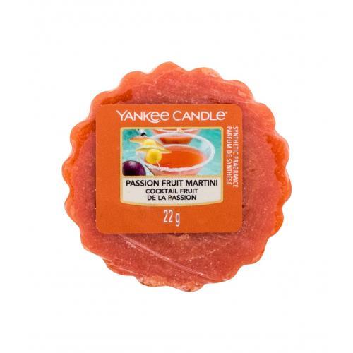 Yankee Candle Passion Fruit Martini 22 g vosk do aromalampy unisex