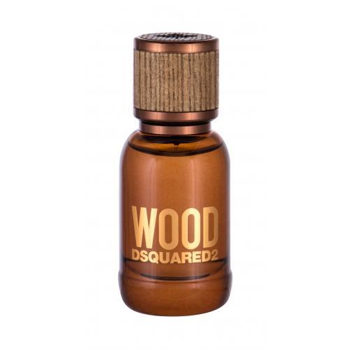 Dsquared2 Wood 30 ml toaletná voda bez krabičky pre mužov