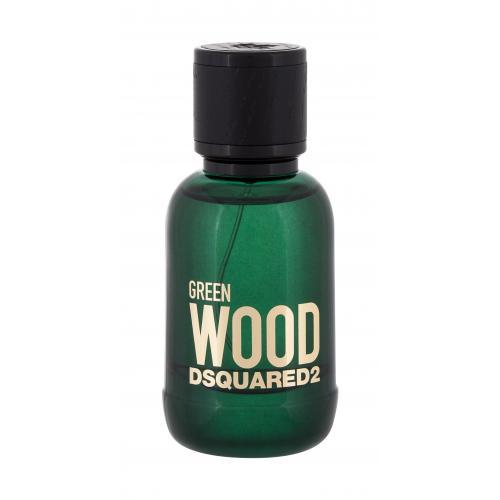 Dsquared2 Green Wood 50 ml toaletná voda bez krabičky pre mužov