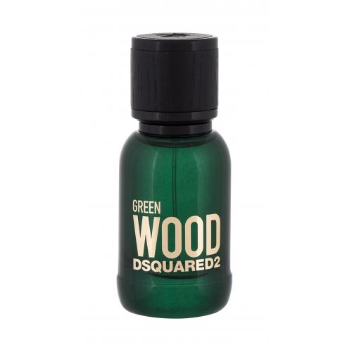 Dsquared2 Green Wood 30 ml toaletná voda bez krabičky pre mužov