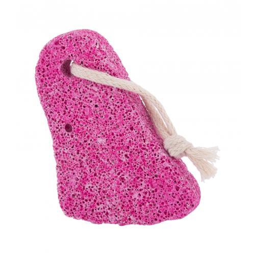 Gabriella Salvete Pumice Stone Pumice Stone 1 ks pemza na päty pre ženy Pink