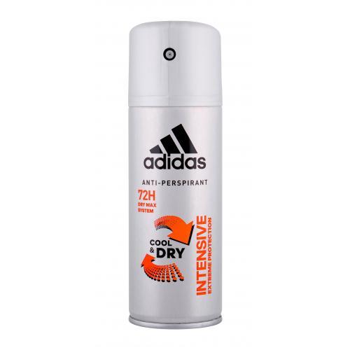Adidas Intensive Cool & Dry 72h 150 ml antiperspirant deospray pre mužov