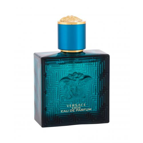 Versace Eros 50 ml parfumovaná voda pre mužov
