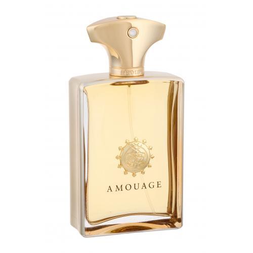 Amouage Gold Pour Homme 100 ml parfumovaná voda pre mužov