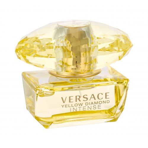 Versace Yellow Diamond Intense 50 ml parfumovaná voda pre ženy