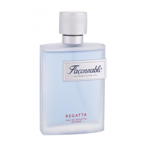 Faconnable Regatta Intense 90 ml toaletná voda pre mužov