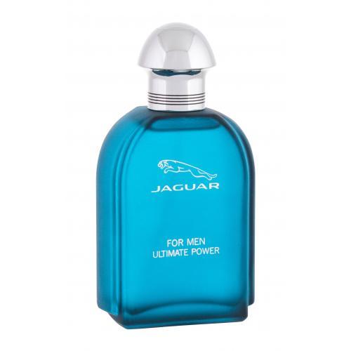 Jaguar For Men Ultimate Power 100 ml toaletná voda pre mužov