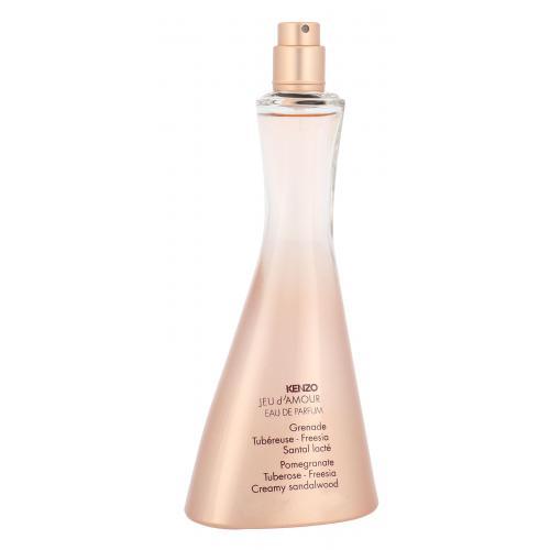 KENZO Jeu D´Amour 50 ml parfumovaná voda tester pre ženy