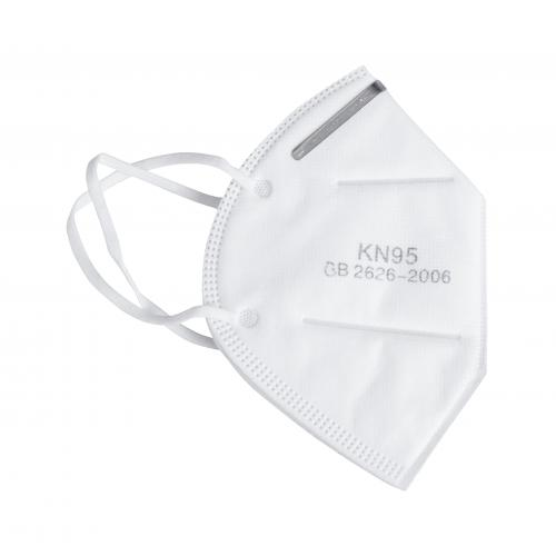 Chundu Medical Products KN95 5 ks ochranný respirátor unisex