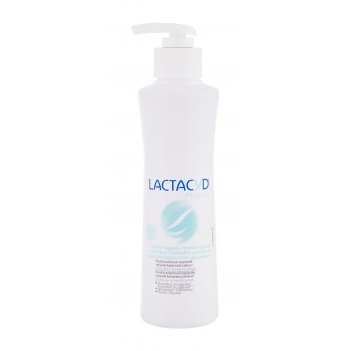 Lactacyd Pharma Antibacterial 250 ml antibakteriálny intímny čistiaci gél pre ženy