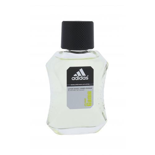 Adidas Pure Game 50 ml voda po holení pre mužov
