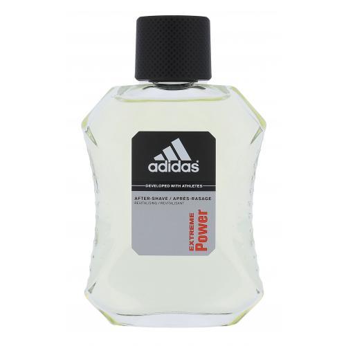 Adidas Extreme Power 100 ml voda po holení poškodená krabička pre mužov