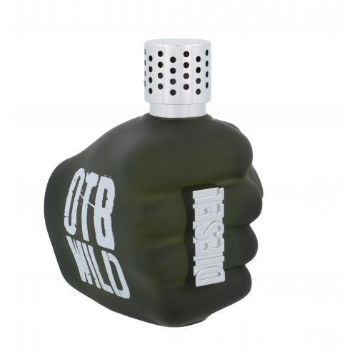Diesel Only The Brave Wild 75 ml toaletná voda pre mužov