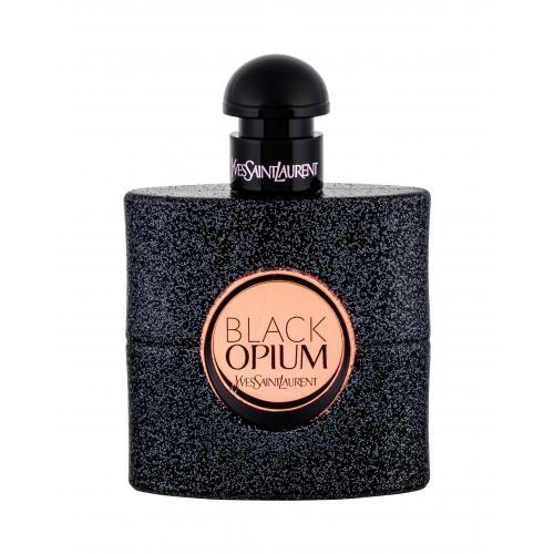 Yves Saint Laurent Black Opium 50 ml parfumovaná voda pre ženy