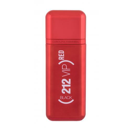 Carolina Herrera 212 VIP Black Red 100 ml parfumovaná voda pre mužov