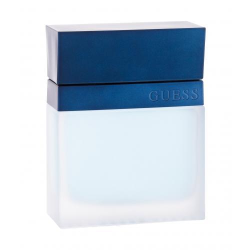 GUESS Seductive Homme Blue 100 ml voda po holení pre mužov