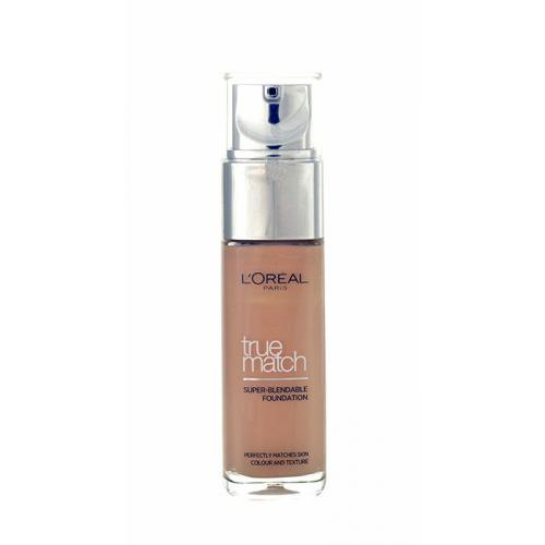 L´Oréal Paris True Match 30 ml make-up pre ženy D5-W5 Golden Sand