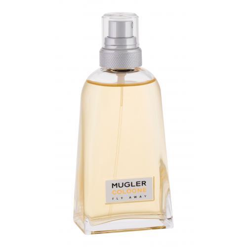 Thierry Mugler Cologne Fly Away 100 ml toaletná voda unisex