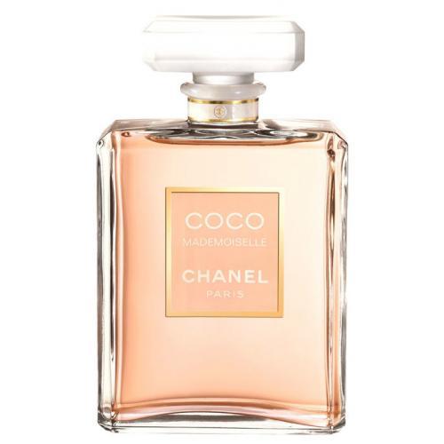 Chanel Coco Mademoiselle 50 ml parfumovaná voda poškodená krabička pre ženy