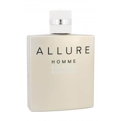 Chanel Allure Homme Edition Blanche 150 ml parfumovaná voda pre mužov