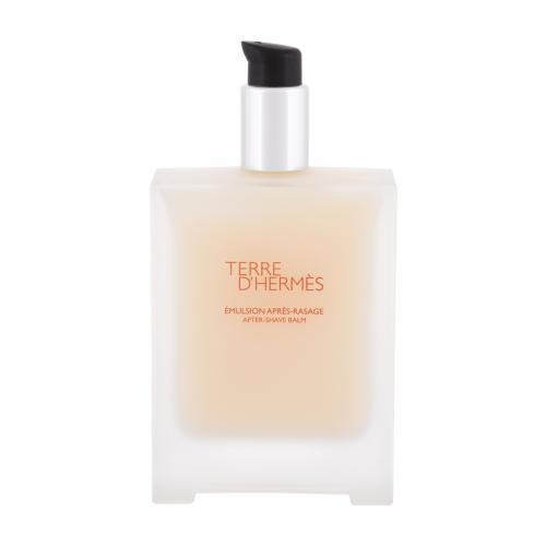 Hermes Terre d´Hermès 100 ml balzam po holení tester pre mužov