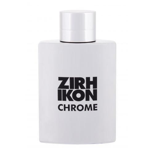 ZIRH Ikon Chrome 125 ml toaletná voda pre mužov