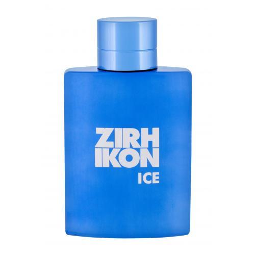 ZIRH Ikon Ice 125 ml toaletná voda pre mužov