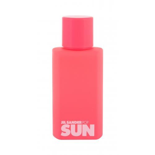Jil Sander Sun Pop Coral Pop 100 ml toaletná voda pre ženy