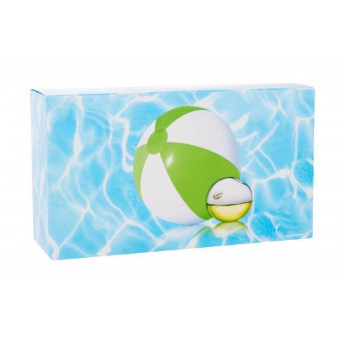 DKNY DKNY Be Delicious darčeková kazeta pre ženy parfumovaná voda 30 ml + plážová lopta