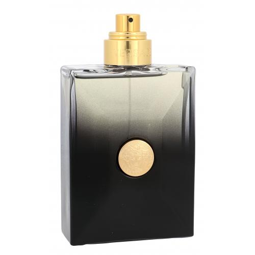 Versace Pour Homme Oud Noir 100 ml parfumovaná voda tester pre mužov
