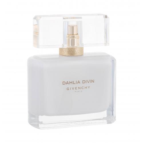 Givenchy Dahlia Divin Eau Initiale 75 ml toaletná voda poškodená krabička pre ženy