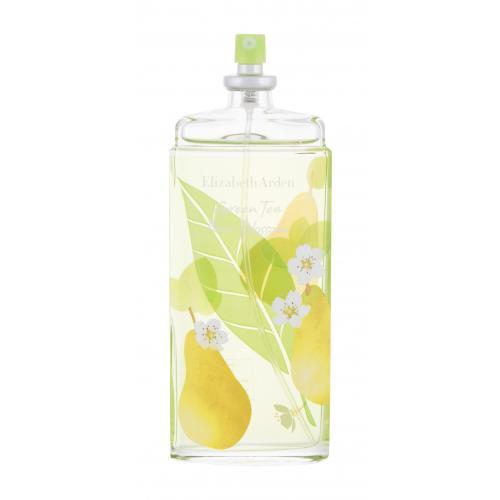 Elizabeth Arden Green Tea Pear Blossom 100 ml toaletná voda tester pre ženy
