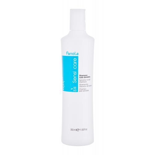 Fanola Sensi Care 350 ml šampón na citlivú pokožku hlavy pre ženy