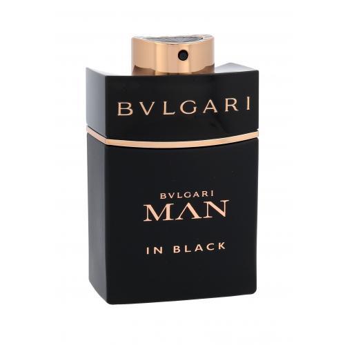 Bvlgari Man In Black 60 ml parfumovaná voda pre mužov